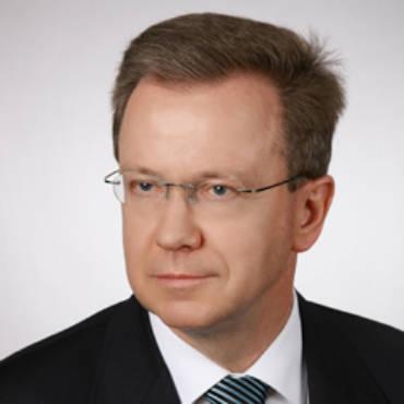 Prof. dr hab. inż. Janusz Morbitzer